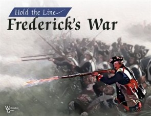 Hold the Line: Frederick's War