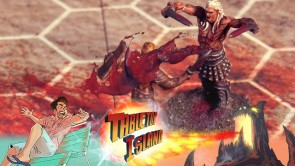Spartacus: A Game of Blood and Treachery Board Game Review