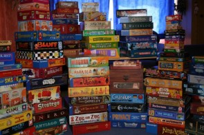 Why Board Games Are Now Becoming Popular
