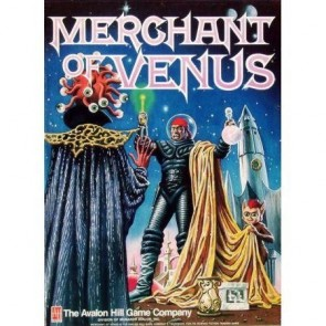 Merchant of Venus reviews