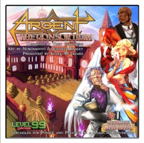 Argent: The Consortium (and expansion) in Review