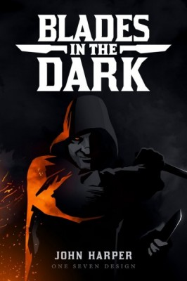 Blades in the Dark review