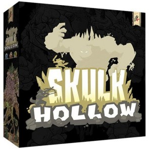 Skulk Hollow Board Game Review