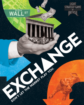 More Bull than Bear: An Exchange Board Game Review