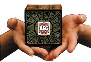 Barnestorming- AEG's Big Summer Box in Review, ERP Progress, More of the Same From Last Week