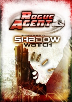 Rogue Agent first mission module available as free download