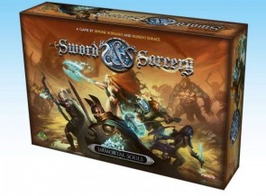 Sword & Sorcery board game