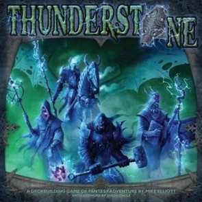 Thunderstone - Review