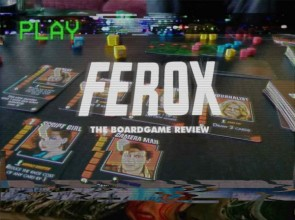 FEROX Review