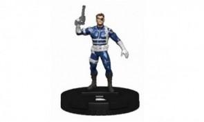 Heroclix Nick Fury
