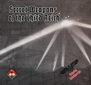 Secret Weapons of the Third Reich now released