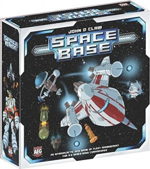 Space Base Board Game Review