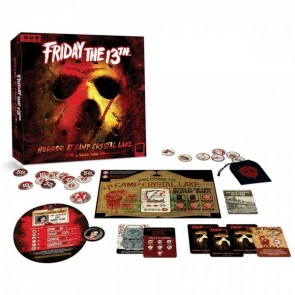 Friday the 13th: Horror at Camp Crystal Lake