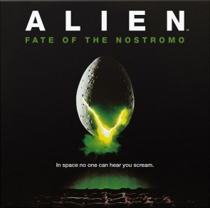 Alien: Fate of the Nostromo Board Game Announced