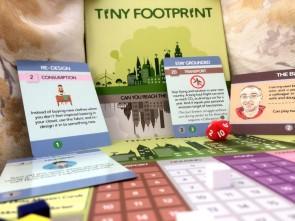 Tiny Footprint