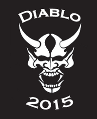 Blood Bowl: Diablo Bowl 2015