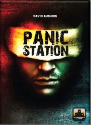 Panic Station - BSG in 45 minutes?  You better believe it.