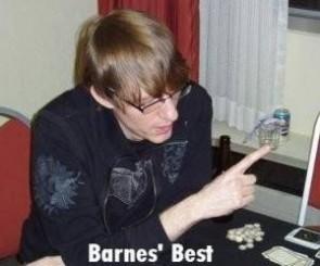 Barnes Best 2020
