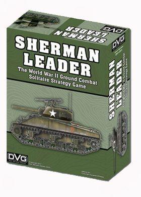 Play Matt: Sherman Leader Review