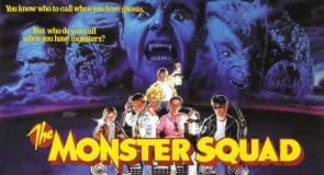 Fortress of Horror 01 - The Monster Squad