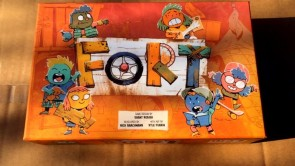 Fort (Saturday Review)