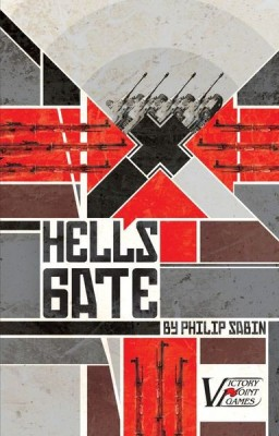 Hell's Gate Board Game