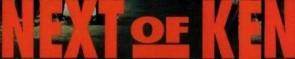 Next of Ken Volume 15: Nightfall: Martial Law, Omen: Reign of War, and Batman: Conroy