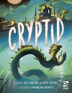 Cryptid Board Game Review