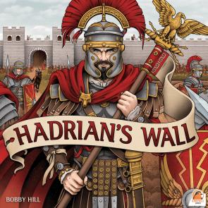 Hadrian's Wall - Punchboard Reviews