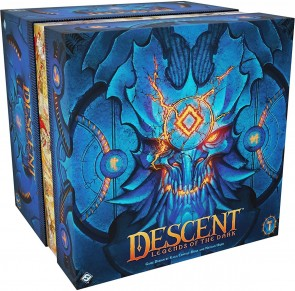 The Ascent of Descent - Review