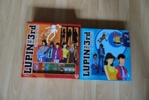 Lupin III review