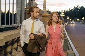 La La Land - Barney's Incorrect Five Second Reviews