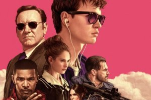 Baby Driver - Barney's Incorrect Five Second Reviews