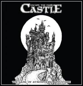 Escape the dark tower