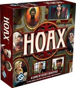 Hoax FFG