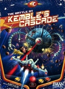 Your Head Asplode - The Battle At Kemble's Cascade Review