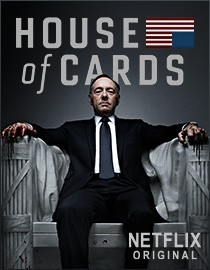 House of Cards - Tow Jockey Five Second Review