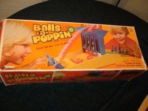 Balls a Poppin