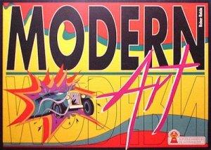 Barnestorming- ERP #2: Modern Art, The Swarm, Blood Bowl IOS, Baron Munchausen, Kylesa