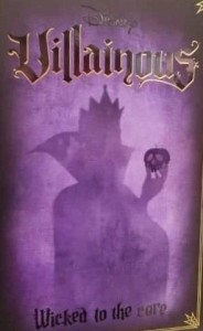 Disney Villainous Expansion Wicked to the Core