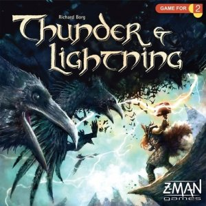 Thunder and Lightning Review