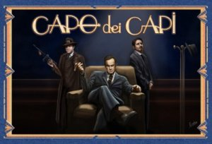Making you an offer you can't refuse - Capo dei Capi