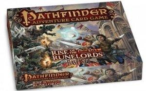 Barnestorming- Pathfinder Adventure Card Game in Review, Solomon Kane, Slint