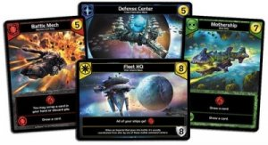Barnestorming- Star Realms in Review, Whoowasit, Jackie Chan, Voivod