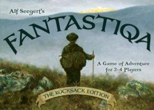 Barnestorming- Fantastiqa in Review, Treefrog, Book of Life