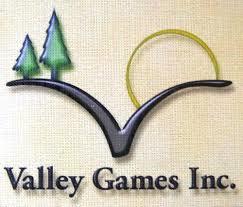 Valley Games Logo
