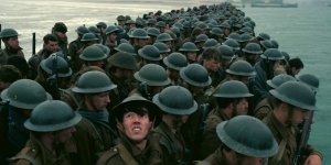 Dunkirk - Barney's Incorrect Five Second Reviews