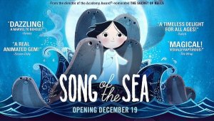 Song of the Sea - Barney's Incorrect Five Second Reviews