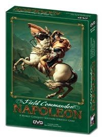 Field Commander Napoleon - Board Game Review