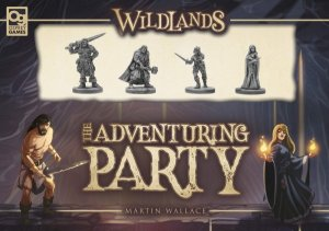 Wildlands The Adventuring Party Expansion